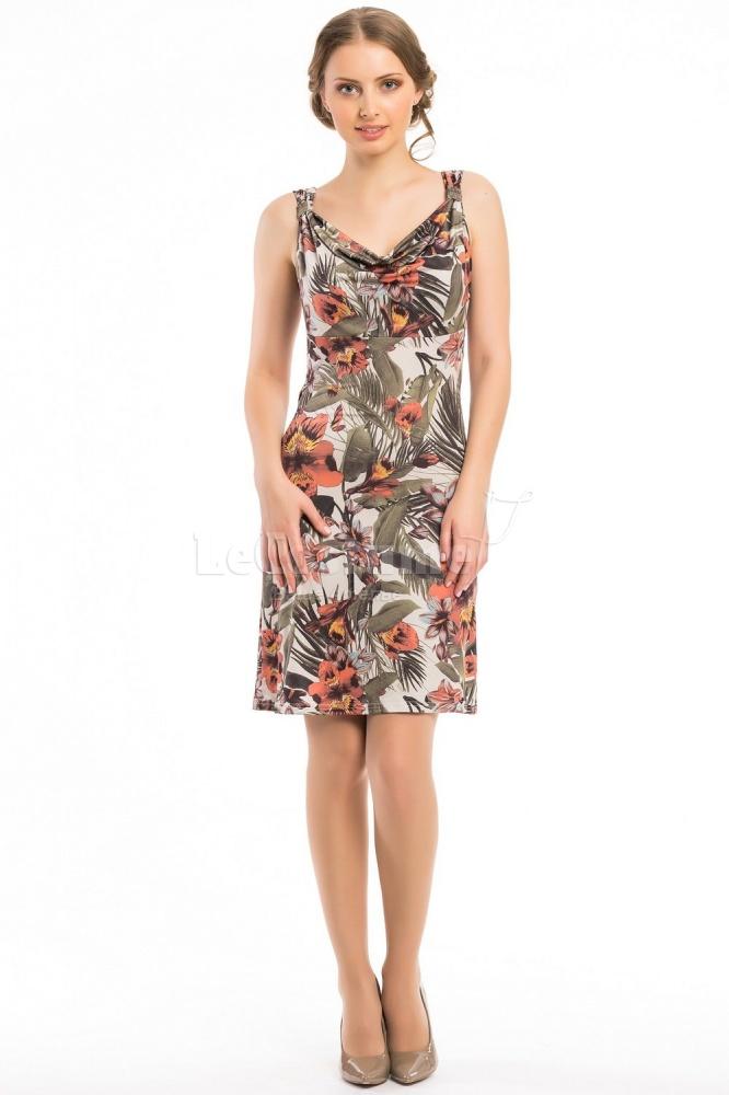 Срочный пошив женского платья