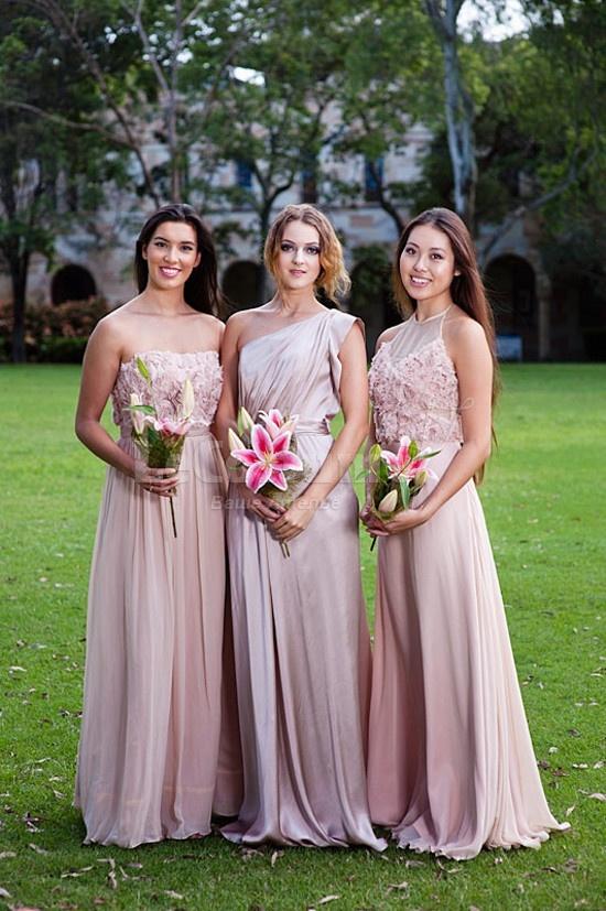 Детские платья подружка невесты